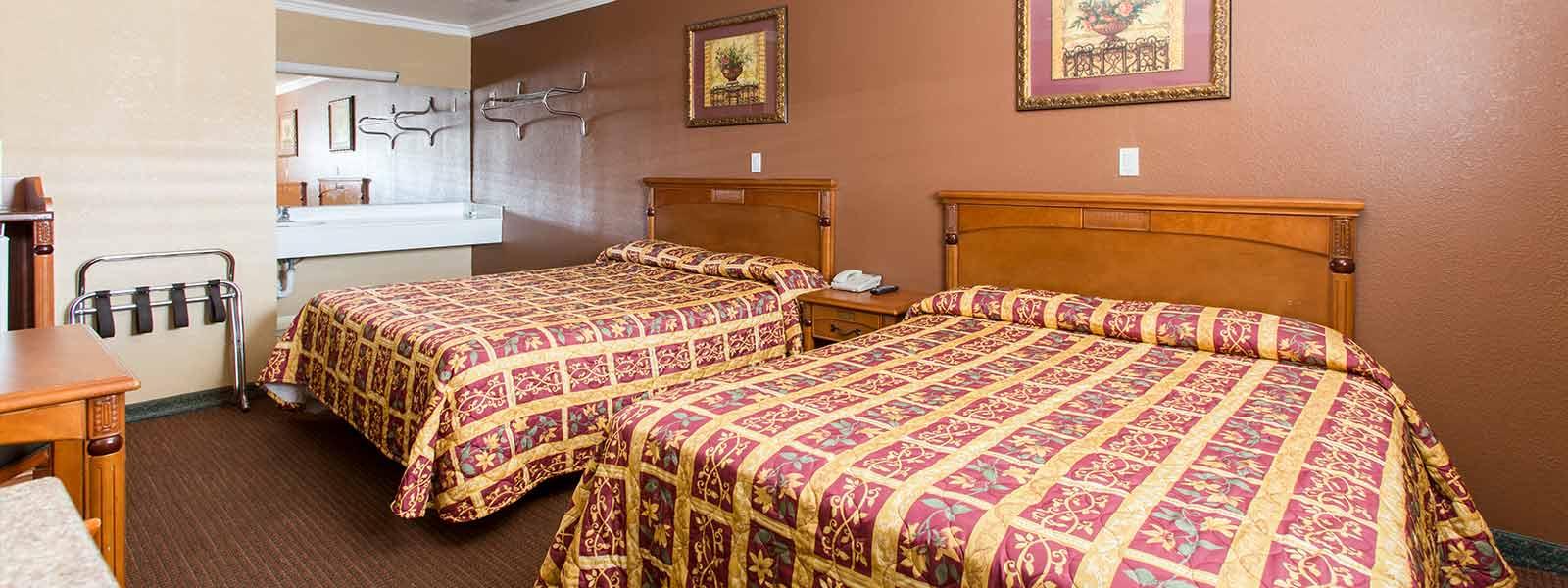 Best Budget Motel in Los Angeles | Best Motel in United